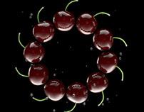 Fruit Exploration Motion Graphic