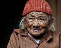 Gurkha Welfare Trust - pensioners