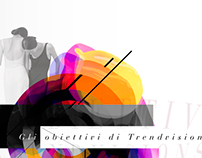 lancia trendvisions magazine design