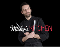 Mirko's Kitchen - Web series