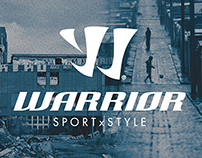 Detroit   Home of the Warrior
