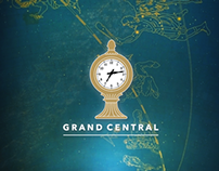 Official Grand Central Terminal Mobile App