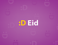 Happy E:D :D