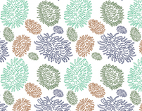 Pattern Design_Micro World