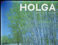 Holga Magazine