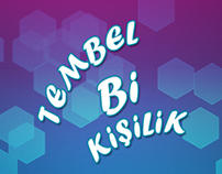 Tembel bi kişilik web interface