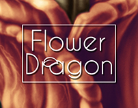 Flower Dragon