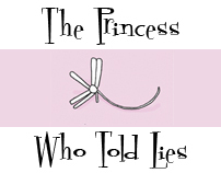 The Princess Who Told Lies (Children's Book)