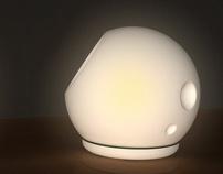 Floom lamps