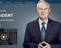 Gulbrandsen Company Website