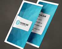 3D Freedom Business Card