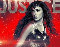 Batman v Superman: Dawn of Justice 系列海报