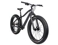 Blackhawk Fat Bike