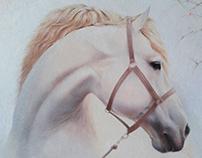 """painting """"White"""""""