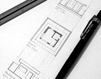 [ARQ] Desenho Técnico