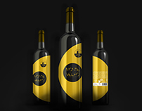 Re-Design | Monte Velho Wine