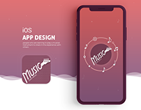 Music Learning Mobile App Design