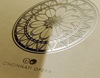 Cincinnati Opera: design from architecture