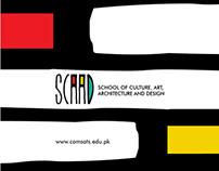 Branding - SCAAD