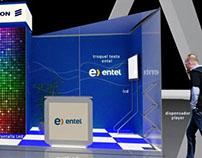 Ericsson Entel Summit 2013