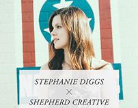 Stephanie Diggs