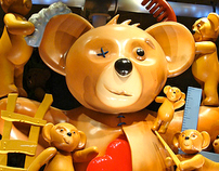 Build-A-Bear Workshop :: NYC flagship store