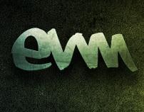 evm - Portfolio Site