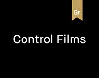 Control Films