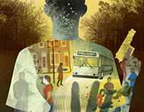 One Summer Day - Hopkins Bloombers Public health Mag