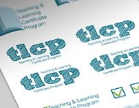 DePaul University - TLCP Branding