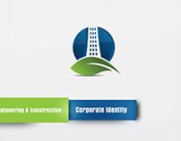 EL-Safwa Corporate Identity