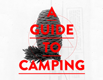 A Guide to Camping