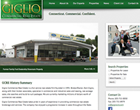 Giglio Commercial Real Estate