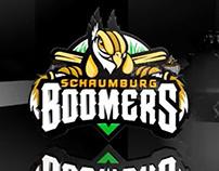 Schaumburg Boomers Logo 360