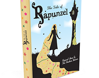 Rapunzel Book Cover