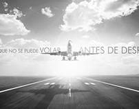 Campaña Institucional InterAirports