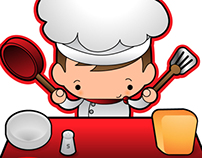 MINI Chef- FUD