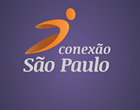 Telejornal interativo - Conexão São Paulo