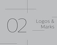 Logos & Marks - 02