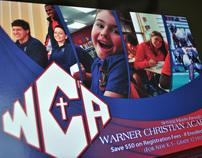 WCA Brochure Images