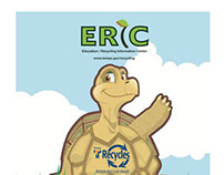 ERIC -Education/ Recycling Information Center
