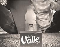 Jugos del Valle / Comercial