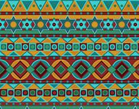 Pattern Navajo