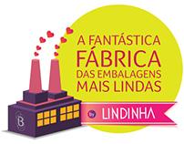 TV1 / Linda Lindinha O Boticário