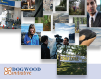 Annual Report Dogwood Initiative
