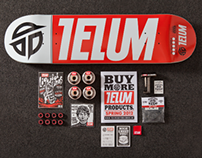 TELUM Skateboarding