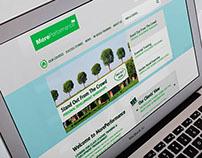 More Performance, Branding & Website Design