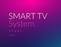 Smart TV System Study