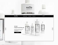 Online shop Nebo Fragrance