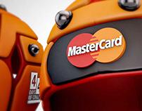 MasterCard – Scrum Hat